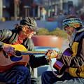 Denver Musicians in January