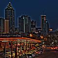 The Varsity Atlanta by Corky Willis Atlanta Photography