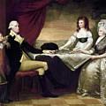The Washington Family by Granger