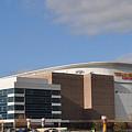 The Wells Fargo Center - Philadelphia  by Bill Cannon