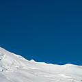 The White Summit by Konstantin Dikovsky