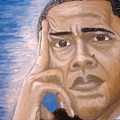 Thinking Of A Master Plan by Keenya  Woods