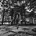 This Is The Philippines No.10 - San Juan Nepomuceno Church by Paul W Sharpe Aka Wizard of Wonders