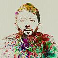 Thom Yorke by Naxart Studio