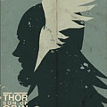 Thor by Michael Myers