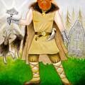 Thor Odinsson by Ilias Patrinos