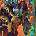 Three Dwarves by David Matthews
