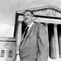 Thurgood Marshall by Granger