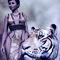 Tigress by Maynard Ellis