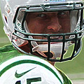 Tim Tebow Art Deco - New York Jets -  by Lee Dos Santos