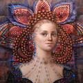 Titania 2 by Loretta Fasan