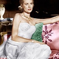 To Catch A Thief, Grace Kelly, 1955 by Everett
