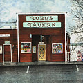 Toby's by Perry Woodfin