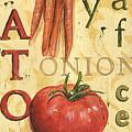 Tomato Soup by Debbie DeWitt