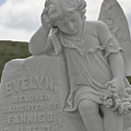 Tombstone Angel For An Angel by Christine Till