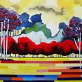 Tomorrows Yesterday  by Joseph Palotas