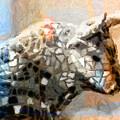 Toro Taurus Bull by Lutz Baar