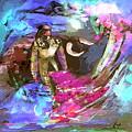 Toroscape 07 by Miki De Goodaboom