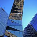 Torre Mare Nostrum - Torre Gas Natural by Juergen Weiss