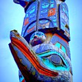 Totem 42 by Randall Weidner