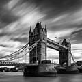 Tower Bridge, River Thames, London, England, Uk by Jason Friend Photography Ltd