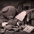 Toys by Tom Mc Nemar