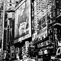 Traffic Jungle by Darren Scicluna