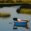 Tranquil Cape Cod Photography by Juergen Roth