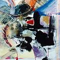 Transcendance  by Kerryn Madsen-Pietsch