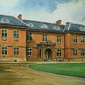 Tredegar House by Andrew Read