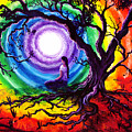 Tree Of Life Meditation by Laura Iverson