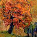 Tree Of Wisdom by Blenda Studio