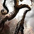 Treeman by Alex Ruiz