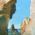 Trouee 1 by Muriel Dolemieux