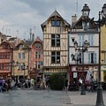 Troyes France by Marilyn Dunlap