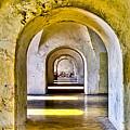 Tunnelvision by Dado Molina