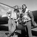 Tuskegee Airmen by War Is Hell Store