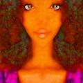 Twiggy by Devalyn Marshall