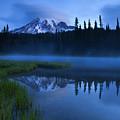 Twilight Majesty by Mike  Dawson