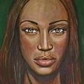 Tyra by Sarah-Lynn Brown