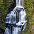 Udine Falls by Marty Koch