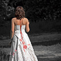 Ukrainian Bride by Evelina Kremsdorf