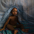 Under The Mosquito Net by Irene Abdou
