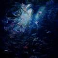 Under The Sea by Rachel Christine Nowicki