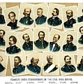 Union Commanders Of The Civil War by War Is Hell Store