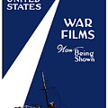 United States War Films Now Being Shown by War Is Hell Store