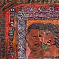 Unity by Anne-Elizabeth Whiteway
