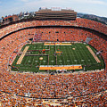 University Of Tennessee Neyland Stadium by University of Tennessee Athletics