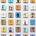 Urban Sentinels by Jason Messinger