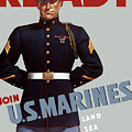 Us Marines - Ready by War Is Hell Store